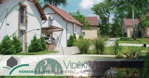 Kenese-Völgye Villahotel